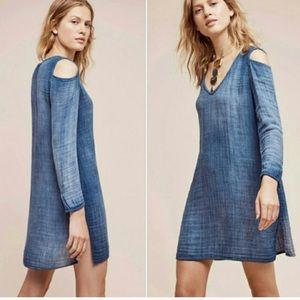 Cloth & Stone Dress NWOT